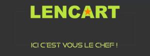 lencart logo